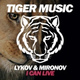 Lykov & Mironov - Get Love in the Groove (Radio Edit) [MOUSE-P] #ZAEBESTMUSIC
