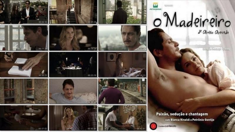 O Madeireiro 2011 1080p Nacional