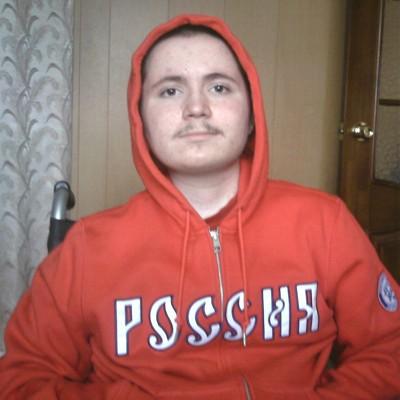 Алексей Крестьянников