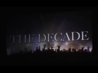 the GazettE 十周年live 10th Anniversary 'The Decade' Live Makuhari Messe