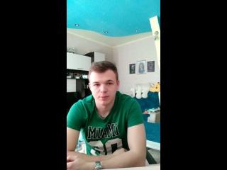 Евгений Овсянников | Участник под №4