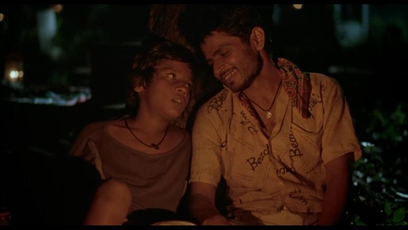 Салам Бамбей 1989 драма приступление