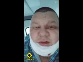 В Барнауле на таксиста напали пассажиры