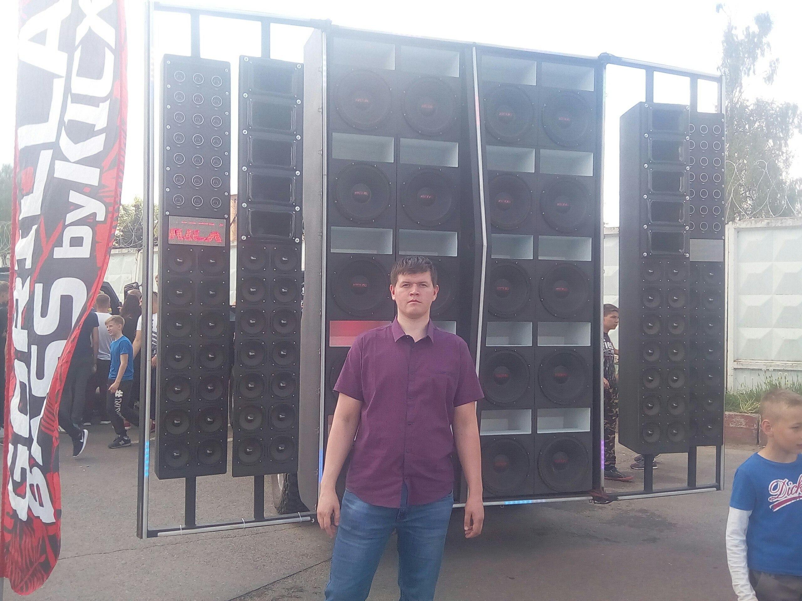 Дмитрий, 31, Oryol