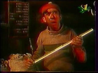 Фильм | VHS TVRip | Канал ОРТ | Самогонщики | 1961 год