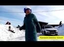 Ежегодное соревнование по лыжным гонкам Хорнварская лыжня - 2021.