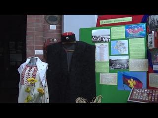 Выставка в Музее обороны Туапсе