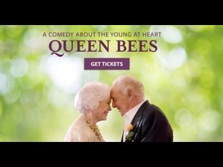 ДРЯННЫЕ СТАРУШКИ(2021) QUEEN BEES
