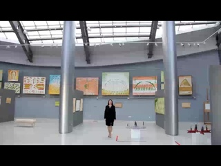 Видео-экскурсия ЧЕЛОВЕК. ПРИРОДА. КОСМОС