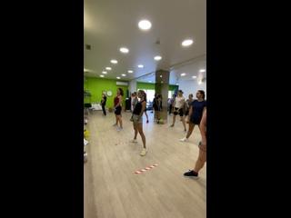 Видео от Green Fit