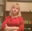 Персональный фотоальбом Анастасии Лозины