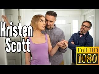 Kristen Scott Нежный секс  [Трах, all sex, porn, big tits , Milf, инцест, порно blowjob brazzers секс анальное] секс порно
