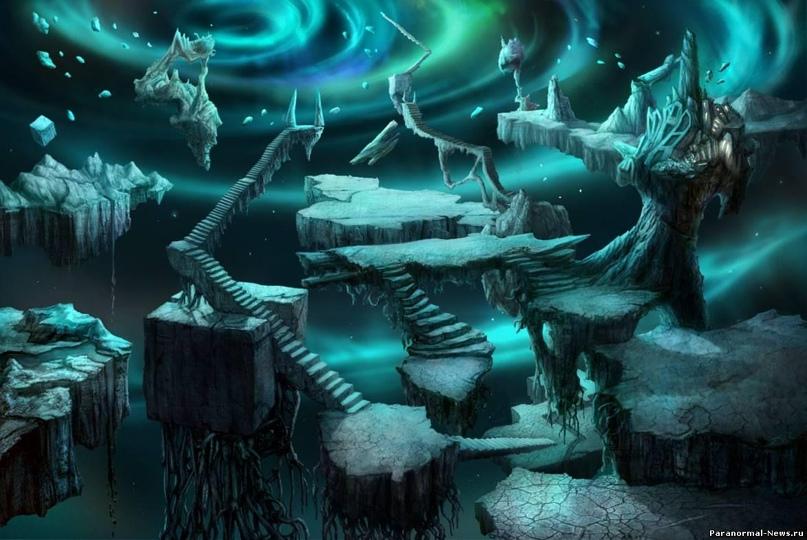 Установочный текст для астрального путешествия во сне