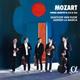 Quatuor van Kuijk, Adrien La Marca - String Quintet No. 4 in G Minor, K. 516: I. Allegro