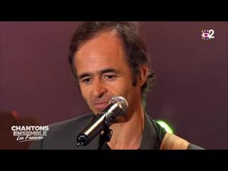 Jean-Jacques Goldman_Chantons ensemble les Francos_France