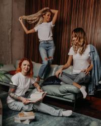 фото из альбома Елены Третьяковой №16