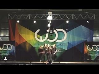 Видео от Современная школа искусств «КЛКВ»