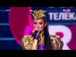 Ольгу Бузову перебили на премии RUTV
