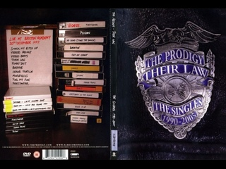 The Prodigy - Their Law The Singles 1990 - 2005 (Videos)