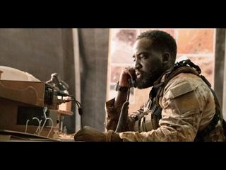 Вторжение (1-й сезон, 2021) - Русский трейлер #2