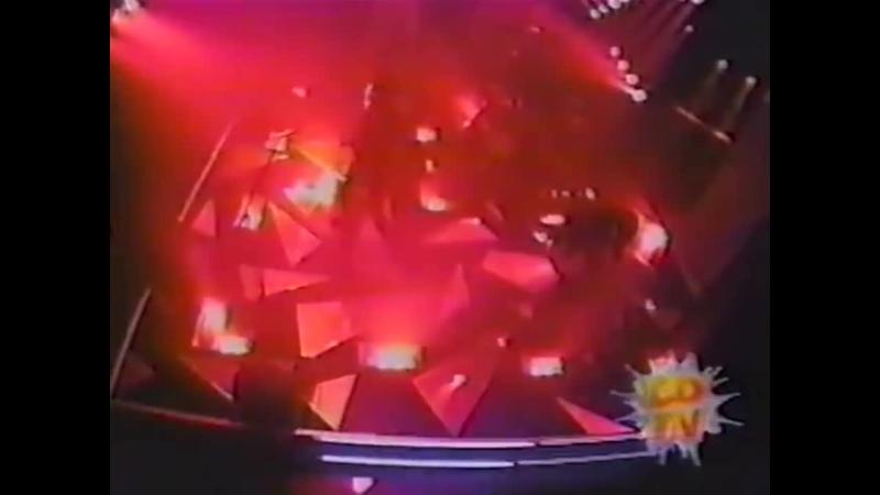 Tomoyasu Hotei w. Yagami Toll - Bambina (26.04.1999 Hey! Hey! Hey! show on CDTV)
