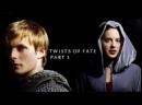 Merlin AU Twists of Fate PART 3