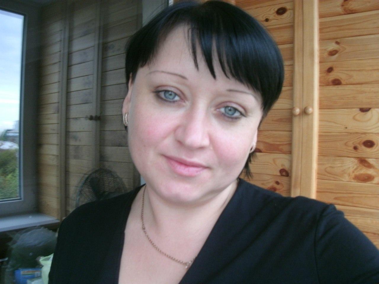 фото из альбома Ксении Криворучко №1