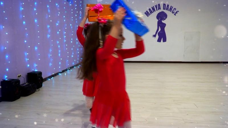 Группа Танцы малыши 3 6 лет