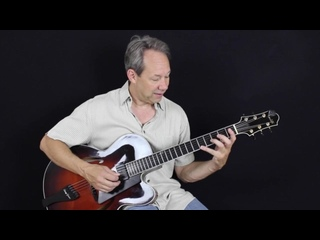 Barry Greene - An Insiders Look at Voicings and Comping (Days of Wine and Roses)