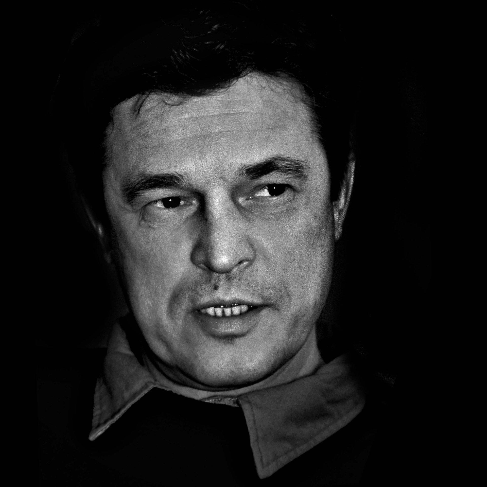 В фотообъективе Виктора Горячева.  Портреты. Часть 3.