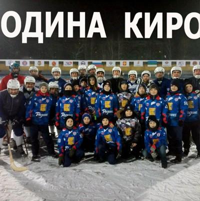 Егор Киров