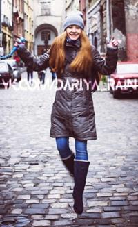 Дария Рейн фото №22