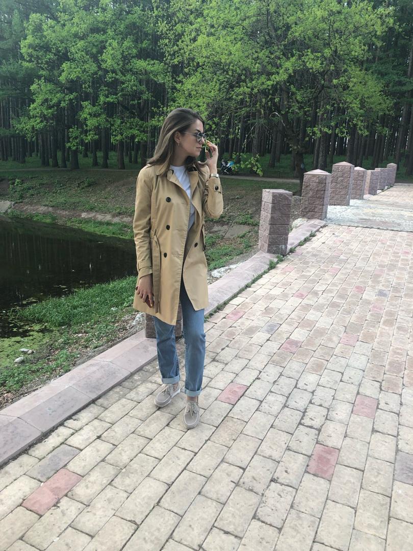 фото из альбома Кристины Будницкой №7