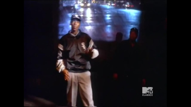 Dr. Dre Introducing Snoop Doggy Dogg - Deep Cover (clean)