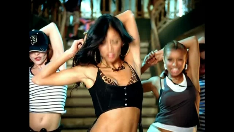 The Pussycat Dolls feat Busta Rhymes Don't cha 2005