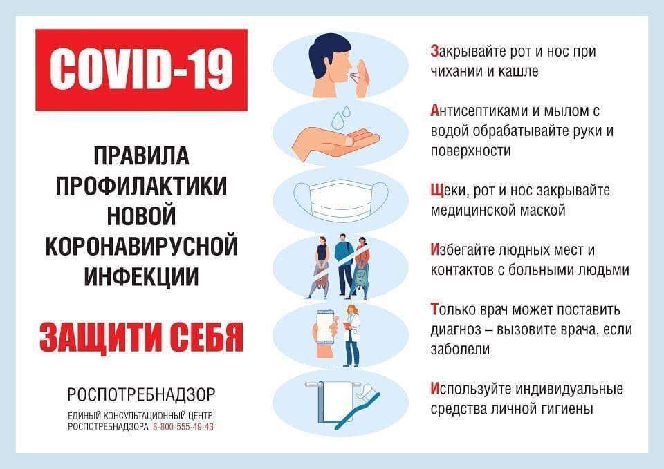 После новогодних праздников в Петровском районе резко выросло число заболевших ОРВИ