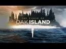 Проклятие острова Оук 8 сезон 08 серия. На болоте / The Curse of Oak Island 2020