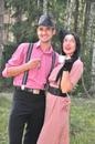 Персональный фотоальбом Надежды Счастливой