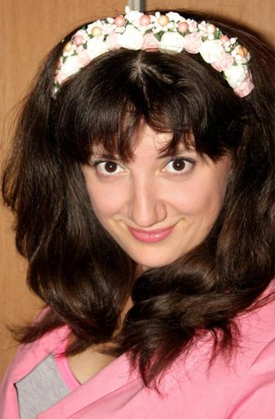 Эмма Ведмидь, 38 лет, Сумы, Украина