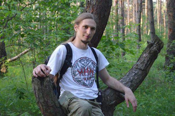 Бодя Богданов, Киев, Украина
