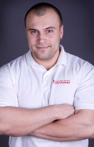 Денис Тараховский