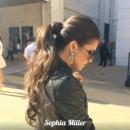 Личный фотоальбом Софии Миллер