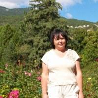 ОльгаКибенко