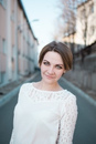Персональный фотоальбом Инессы Вайнер