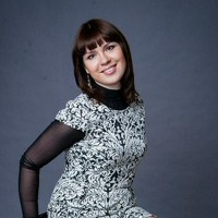 Фотография Екатерины Казариновой