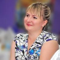 Фотография профиля Ольги Антиповой ВКонтакте
