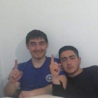 АхмедЦороев