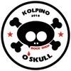 O'SKULL - альтернативный музыкальный магазин