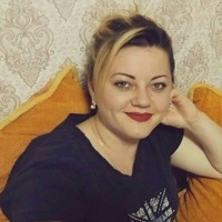 Фотография Юли Мельник ВКонтакте