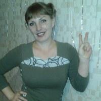 Личная фотография Татьяны Меренковой-Дордюк
